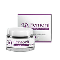 Learn more about Femora Anti-Aging Cream