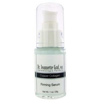 Dr. Jeannette Graf, M.D. Collagen Serum Reviews