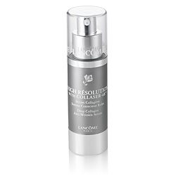 lancome high resolution wrinkle product
