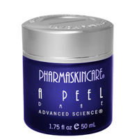 A Peel DMAE Wrinkle Cream Reviews