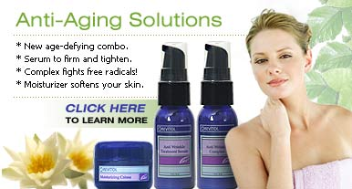 Learn more about Revitol Anti Aging wrinkle cream