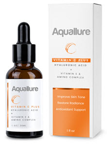 Aquallure Vitamin C Serum