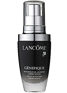Genifique Lancome Genifique Serum Reviews